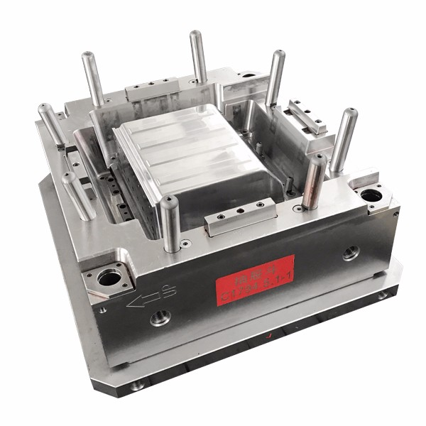 Refrigerator drawer mould 2